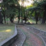 Parque Sarmiento - Baradero