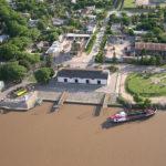 Puerto de Baradero