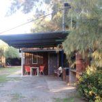 Cabaña Casuarina – El Pinar de Baradero